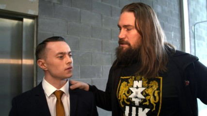 Why has Kassius Ohno been overlooked?: WWE.com Exclusive: May 10, 2019