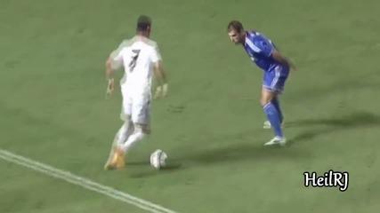 Кристиано Роналдо, ето защо той заслужава Златната топка!