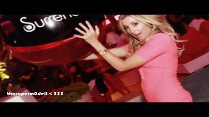 Ashley Tisdale   Domino  
