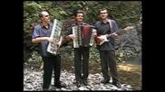 Braca Hasanovic - Tri bekrije - (Official video 2005)