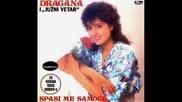 Dragana Mirkovic i Juzni Vetar - 1986 - Rodjen za mene (hq) (bg sub)
