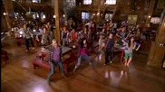 За първи път в сайта! Camp Rock 2 - We Cant Back Down (high Quality)