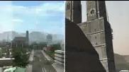 German Truck Simulator 2009 [градове] official trailer
