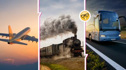 Това е наистина важно: Кои са най-безопасните места в публичния транспорт?