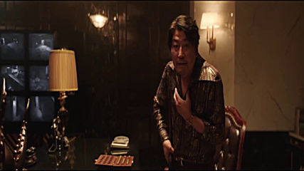 Кралят на дрогата част 5 / The Drug King 2018 part 5