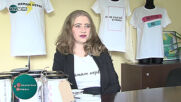 """""""Социална мрежа"""": Тениски с чувство за хумор"""