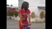 Ромче в Студентски град