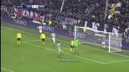 24.02.15 Ювентус - Борусия Дортмунд 2:1 *шампионска лига*