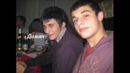 """Ag""""geo Milev""""-ruse, 12b,vipusk 2011"""