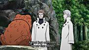 Naruto Shippuuden Епизод 461 Бг Субс