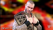Randy Orton Wwe Wrestlemania 30 Promo Theme Song For 30 minutes - Voices(cover)