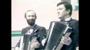 Miroslav Ilic i Djordje Balasevic - Ovaj noc