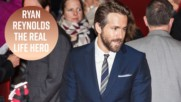 Ryan Reynolds facetimes terminally ill 5-year-old