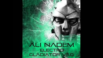 electro gladiator v3.0