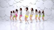 [превод] Girls' Generation - Gee