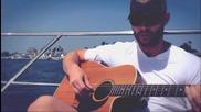 Jensen Ackles & Steve Carlson - Angeles ( Високо Качество )