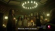 Witches of East End Вещиците от Ийст Енд.s02e10 бг субтитри