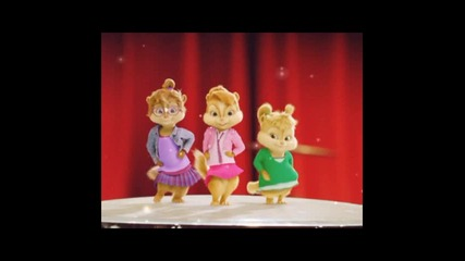 Chipmunks Girls - От мен питието