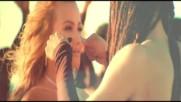 Fanny Lu ft. Gente de Zona- Lo Que Dios Quiera ( Official Video )