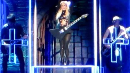 Лейди Гага - Електрически Параклис (на живо) Born This Way Ball