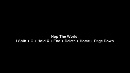 Hop The World & Chest Flick Tutorial By Burov [fifa11]