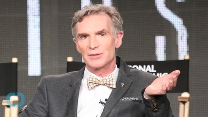 Bill Nye Kickstarter Hits Its Crowdfunding Goal