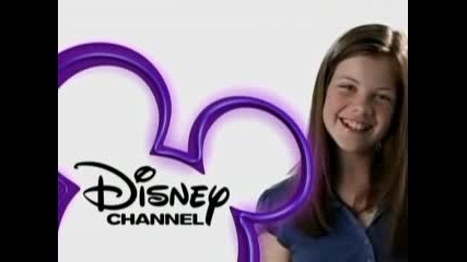 Georgie Henley - Disney Channel