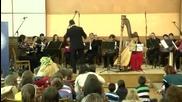 07. Приказки за Арфа / Клод Дебюси: Религиозни и светски танци