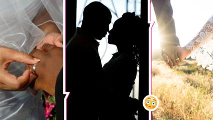 Изненада! Мъж се ожени, след две седмици разбра, че съпругата му не е жена