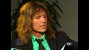 Whitesnake - Rock2wgtn - David Coverdale - interview
