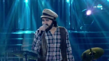 Георги Симеонов-JJ като Чочо Владовски - ''Богатство'' | Като две капки вода