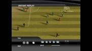 Футболна Игра - Красив Гол