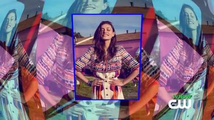 Phoebe Tonkin's Elle Australia Cover!