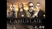 Alexis Fido Ft Arcangel De La Ghetto Daddy Y Yandel - Camuflaje Remix