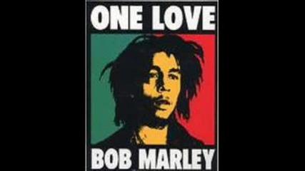 Bob Marley - Aint No Sunshine When Shes Go