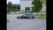 Audi 100 A6 Super Drift