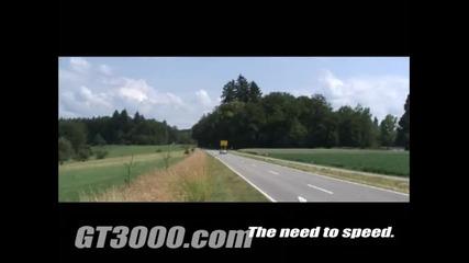 Mercedes Slk55 Amg drifting [hd]
