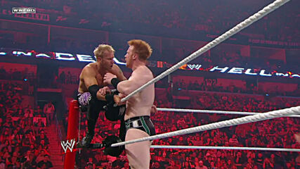 Sheamus vs. Christian: WWE Hell in a Cell 2011 (Full Match)