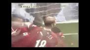 Manchester United - Fulham Season 2006 - 200
