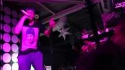 F.o. - Сл. бряг- клуб Брилянтин(live 08.08.2013)