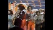 The Jackson 5 - Body Language (do The Love Dance)
