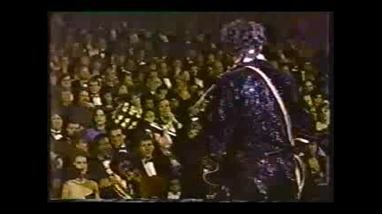 Chuck Berry, George Thorogood & Srv