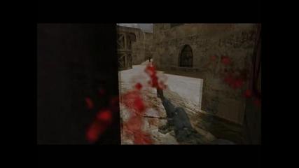 Counter Strike 1.6 Добър фраг