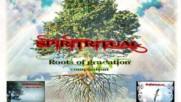 Spiritritual-impetuous I go ahead
