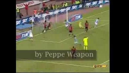 Napoli - Livorno 1 - 0