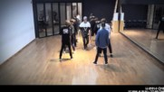 Wanna One - Energetic ( Practice Ver. )