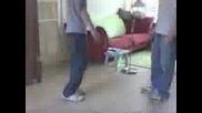 Танцов Синхром