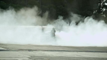 Ken Block's Gymkhana Four