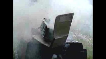 Смърта На Един Компютър