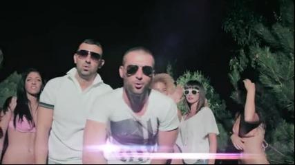 Filkata feat. Alex P and Mimoza - Bez Tebe ( Xxl Version) ( Hd )